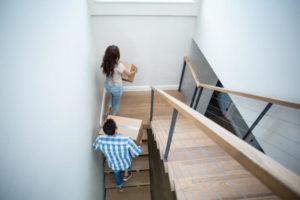 limpieza-optima-de-escaleras-en-comunidades