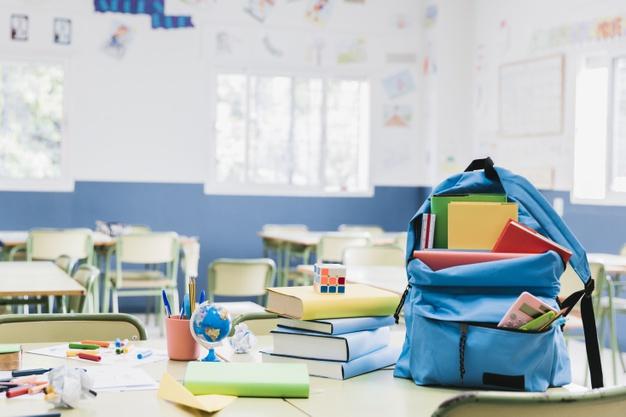 como-limpiar-un-colegio